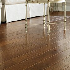 "Chestnut Hill 5"" Engineered Hickory Hardwood Flooring in Cambridge"