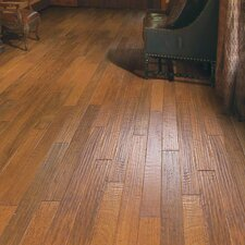 "Casitablanca 5"" Engineered Kupay Hardwood Flooring in First Light"