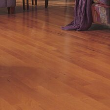 "Hermosa Plank 3"" Engineered Kupay Hardwood Flooring in Sage"