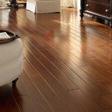 "Southern Vista 5"" Engineered Kupay Hardwood Flooring in Sand Dune"