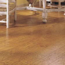 "Dellamano II 6-4/5"" Engineered Hardwood Flooring in Frangelico"