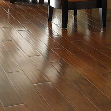 "Southern Vista 5"" Engineered Kupay Hardwood Flooring in Clay Hollow"