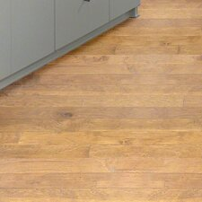 "Hickory Forge 5"" Engineered Hickory Hardwood Flooring in Natural"