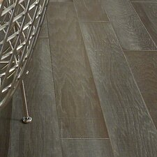 "Antique Walk 6-19/50"" enCore Engineered Hickory Hardwood Flooring in Garden Gate"