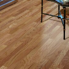 "Rushmore 3"" Engineered Oak Hardwood Flooring in Natural"