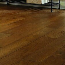 "Urban Loft 6-19/50"" enCore Engineered Hickory Hardwood Flooring in Broadway"