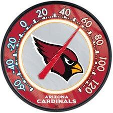 NFL Hygrometer