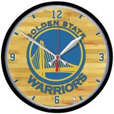 """NBA 12.75"""" Wall Clock"""
