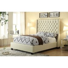 Park Ave Upholstered Bed