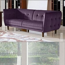 Venice Button Tuft Sofa