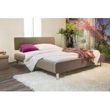Enya Upholstered Platform Bed