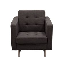 Opus Tufted Arm Chair