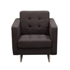 Opus Tufted Arm Chair