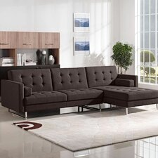 Opus Sleeper Sectional