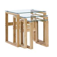 Cascade 3 Piece Nesting Tables
