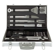 30 Piece Tool Grilling Set