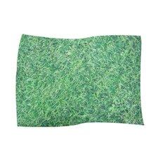 Grass Pet Throw