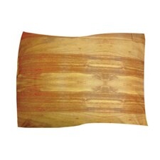 Wood Flooring Pet Throw