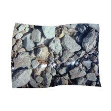 Hard Rocks Pet Throw