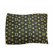 Rectangle Designer Dog Pillow
