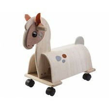 Activity Ride-On Pony