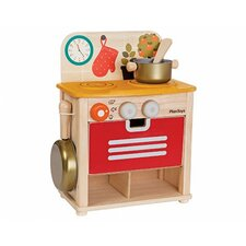 Activity 3 Piece Kitchen Play Set