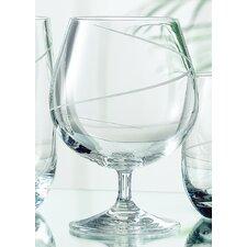 Pure 4 Piece Brandy Glass Set