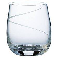 Pure 4 Piece Tumbler Glass Set (Set of 4)
