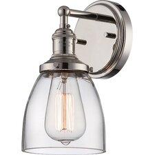 Vintage 1 Light Sconce