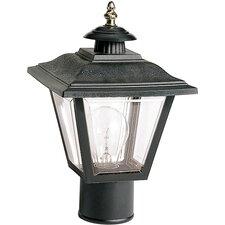 1 Light Outdoor Post Light