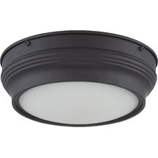 Lark 1 Light Flush Mount
