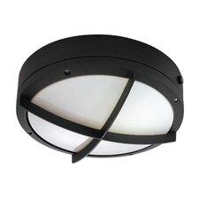 Hudson 2 Light Wall Lantern