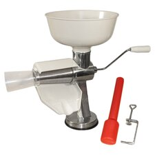 Roma Sauce Maker & Food Strainer