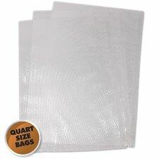 1 Quart Vacuum Sealer Bag (Set of 100)