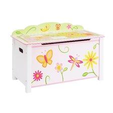 Gleeful Bugs Toy Box