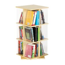 Rotating Book Stand