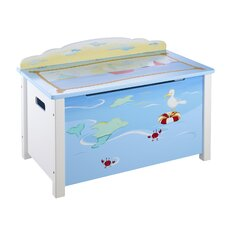 Sailing Toy Box