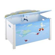 Sailing Toy Box