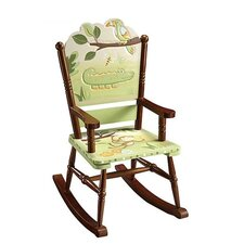 Papagayo Kid's Rocking Chair