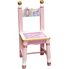 Princess Extra Kids Desk Chair (Set of 2)