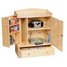 A/V Storage Unit