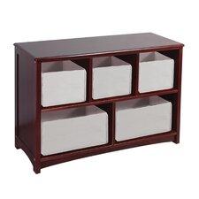"""Classic 24"""" Bookcase"""