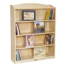"""5 Shelf 48"""" Bookshelf"""