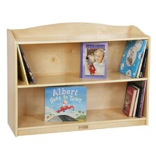 "3 Shelf 28"" Bookcase"