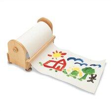 Paper Center Paper Roller