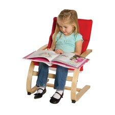 Kiddie Kids Cotton Rocking Chair