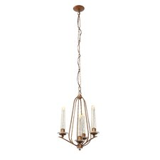 Madison 4 Light Candle Chandelier