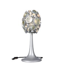 """Fascination 18.25"""" H Table Lamp with Novelty Shade"""