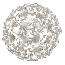 Pinwheel 8 Light Flush Mount