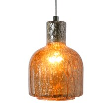 Brooklyn 1 Light Mini Pendant II